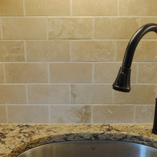 Transitional Kitchen Faucets by Sterling Kitchen & Bath