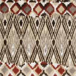 Ikat/Global Rugs - Banshee BAN-3328