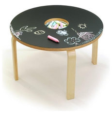 modern kids tables by Genius Jones