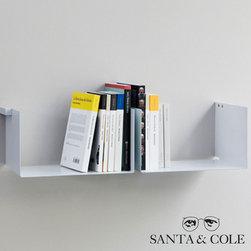 Santa & Cole Noa Menor Shelves - Santa & Cole Noa Menor Shelves