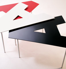 modern coffee tables by Outdoorz Gallery