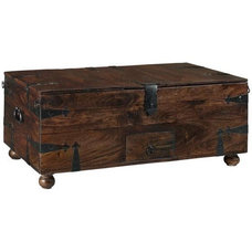 traditional coffee tables by Home Decorators Collection