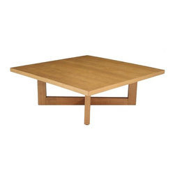 Regency - Coffee Table - Features: -1'' thick top for durability.-Simple set up.-Durable hardwood construction.-Collection: Chloe.-Style: Transitional.-Distressed: No.-Powder Coated Finish: No.-Wrought Iron: No.-Top Material: Wood and Wood Veneer.-Base Material: Wood and Wood Veneer.-Solid Wood Construction: No.-Reclaimed Wood: No.-Number of Items Included: 1.-Non-Toxic: Yes.-UV Resistant: Yes.-Weather Resistant: No.-Scratch Resistant: No.-Stain Resistant: No.-Moisture Resistant: No.-Drop Leaf: No.-Lift Top: No.-Tray Top: No.-Storage Under Tabletop: No.-Folding: No.-Hand Painted: Not Painted.-Magazine Rack: No.-Built In Clock: No.-Powered: No.-Nested Stools Included: No.-Legs Included: Yes -Number of Legs: 4.-Leg Type: Queen Anne Legs..-Casters: No.-Exterior Shelves: No.-Cabinets Included: No.-Drawers Included: No.-Corner Block: No.-Cable Management: No.-Adjustable Height: No.-Glass Component: No.-Upholstered: No.-Outdoor Use: No.-Weight Capacity: 50.-Swatch Available: Yes.-Commercial Use: Yes.-Recycled Content: No.-Eco-Friendly: Yes.-Product Care: Dry cloth or standard wood cleaner.Specifications: -FSC Certified: No.-EPP Compliant: No.-ISTA 3A Certified: No.-ISTA 1A Certified: No.-CARB Certified: Yes.-General Conformity Certified: No.-Green Guard Certified: No.-ISO 9000 Certified: No.-ISO 14000 Certified: No.Dimensions: -Overall Height - Top to Bottom: 13.-Overall Width - Side to Side: 37.-Overall Depth - Front to Back: 37.-Table Top Thickness: 1.-Table Top Width - Side to Side: 37.-Table Top Depth - Front to Back: 37.-Legs: -Leg Height - Top to Bottom: 12..-Overall Product Weight: 48.Assembly: -Assembly Required: Yes.-Tools Needed: Phillips screwdriver.-Additional Parts Required: No.Warranty: -Product Warranty: 10 years.