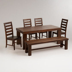 Francine Dining Furniture Collection -