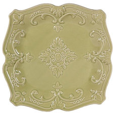 Traditional Dinnerware by Classic Hostess