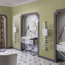 Contemporary Rendering by UK Bathrooms