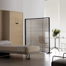 modern beds by Dayoris Custom Woodwork