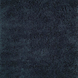 Momeni - Momeni Comfort Shag CS-10 (Peacock) 3' x 5' Rug - Reminiscent of the shag rugs of the 1970's, Comfort Shag is a modern take on a classic. Hand-tufted of 100% mod-acrylic, these rugs feature a soft hand and a thick, rich pile.