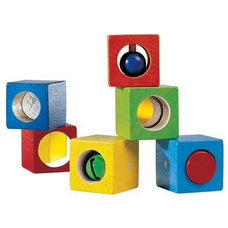 Contemporary Baby And Toddler Toys by Oompa Toys