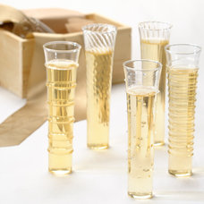 Eclectic Everyday Glassware by Olive & Cocoa
