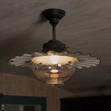 Traditional Pendant Lighting by Historical Concepts
