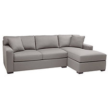 Contemporary Sectional Sofas by Z Gallerie