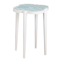 Loft Accent Table