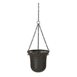 Sterling Industries - Hanging Planter - Hanging Planter