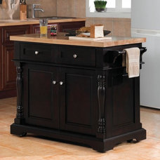 Modern Kitchen Islands And Kitchen Carts by Hayneedle