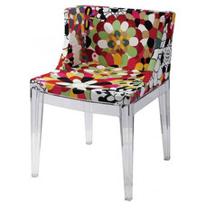Modern Dining Chairs by ModernContempo