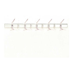 Kartell - Hanger Wall Cloth Holder - Hanger Wall Cloth Holder