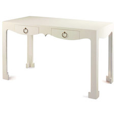 Contemporary Desks And Hutches by Layla Grayce