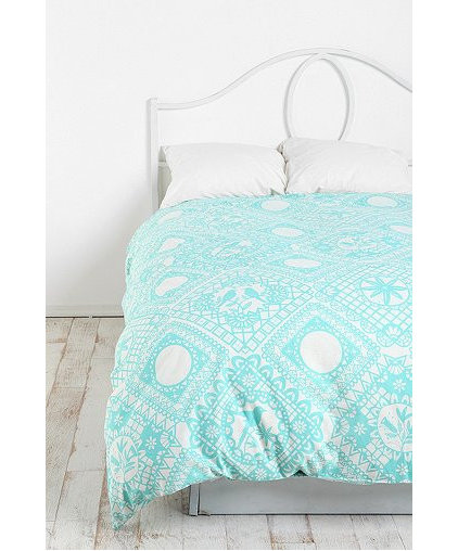 Contemporary Duvet Covers And Duvet Sets by Urban Outfitters