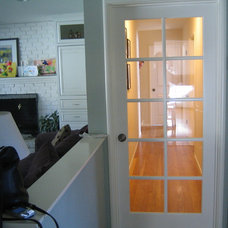 Traditional Interior Doors by Interior Door Replacement Company