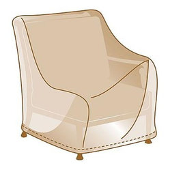 Modular Chair Cover