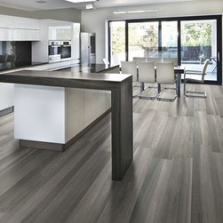 Eleganza Tile, Nature Wood - Eleganza Nature Wood porcelain tile flooring brings the outdoor spirit to any room with exquisite details.