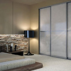 More Doors - A selection of stunning wardrobe doors from our range