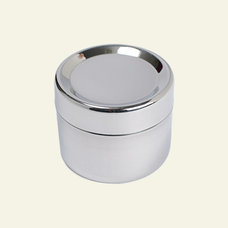 Modern Kitchen Canisters And Jars by Reuseit