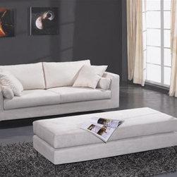 Mezzano Signature Microfiber Sofa Set    Fabric Sofas - Mezzano Signature Microfiber Sofa Set    Fabric Sofas