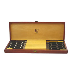 Henckels Gourmet 8 Pc. Steak Set in Presentation Box