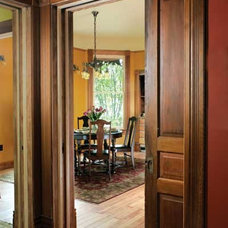 Photos of Restored Victorian: A House Reborn, by Old House Journal - Old-House J