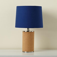 Modern Kids Lamps by The Land of Nod