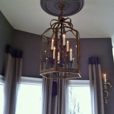 by Rachel Hazelton Interior Design
