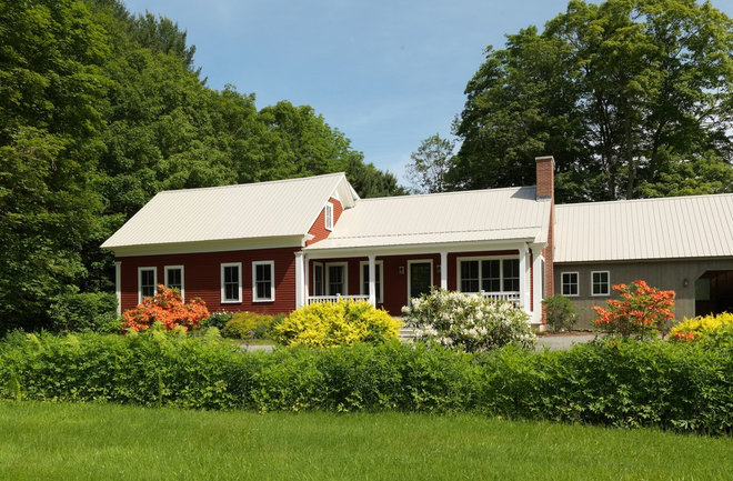 9 Rustic Vacation Farmhouses