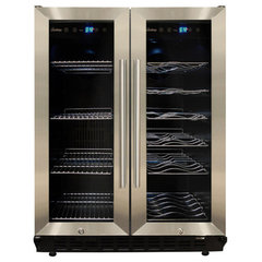 traditional refrigerators and freezers by Vinotemp