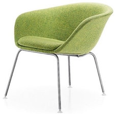 modern chairs by Suite New York