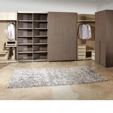 Closet Organizers by Planum