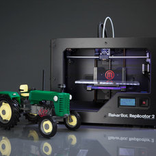 Home Electronics by store.makerbot.com