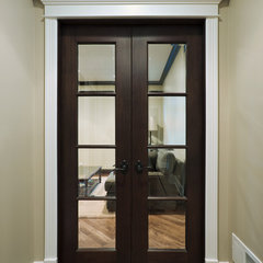 by Doors For Builders Inc