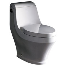 modern toilets by Decor Planet