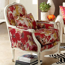 Modern Accent Chairs by Neiman Marcus