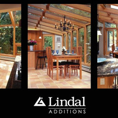 by Lindal Cedar Homes (Canada) PCH Inc.