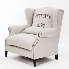 eclectic chairs by Mibella Living