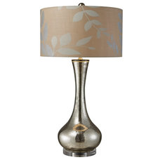 Contemporary Table Lamps by LampsUSA