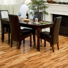 Contemporary Wood Flooring by Lumber Liquidators