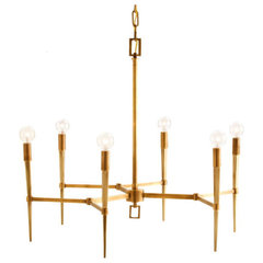 modern chandeliers by PLANTATION