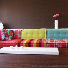 by Andre Couture Coloriste Decorateur