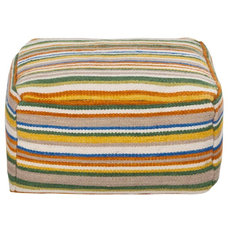 Transitional Footstools And Ottomans by Urban Loft Online