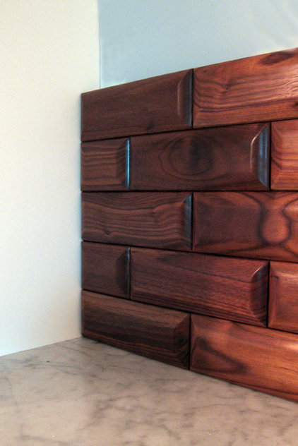 Contemporary Tile by Hewn