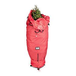 Upright Christmas Tree Storage Bag -